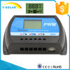 30A 12V/24V Solar Battery PV Controller Auto Battery Switch Rtd-30A