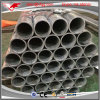 BS1387 Hot DIP Galvanized ERW Carbon Steel Tube Manufacturer in China
