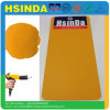Ral Yellow Colors Sand Grain Texture Spray Powder Paint Epoxy Polyester Hybrid Powder Coating