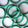 Silicone O Ring in Custom Size