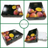 Heavy and Earth Corrugated Shipping Box for Fresh Fruit