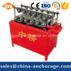 Low Price Flat Metal Duct Making Machine From Manufacturer