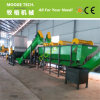 Plastic crushing recycling washing equipment