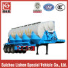 48000L Grain Food V-Type Tank Semi Trailer