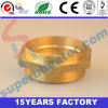 Brass Pipe Fittings, Copper Flange, Brass Accessories