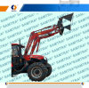 Front End Loader with 4in1 Bucket for Yto/Foton/Kubota Tracotrs