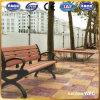 Corrosion-Resistant and High Tensile Strength WPC Garden Chair