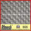 Crimped Square Decorative Dutch Copper Sintered Crimped Wire Mesh