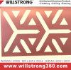 Aluminum Composite Panel for Decorative Material Customized Design