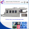 High Speed Steady Intelligent PLC Control Servo Plastic Thermoforming Machine