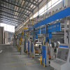 3layer 5layer Corrugated Carton Machine