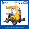 Trailer Type Core Drilling Rig for Hard Rock (HF-3)