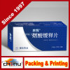 Hot Sale Paper Cardboard Packing Packaging Gift Jewelry Box (1486)