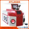 China 150W 200W Mini Desktop Jewelry Laser Welder Machine Price for Sale
