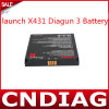 Original Launch X431 Diagun III Battery