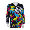 Custom Customized Personized Sublimation Paintball Jersey