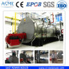 2ton Oil and Gas-Fired Heating Boiler (WNS2/30-1.25-Y(Q))