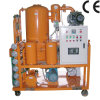 Zyd Double Stage Vacuum Transformer Oil Purifier With CE