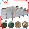 Floating Fish Food Pellet Processing Line