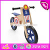 New Style Boys Preschool Balance Training Wooden Balance Bike for Children W16c181