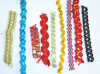 Fashion Embroidery Chemical Lace Trimming (L023)