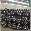 Cold Formed En 10216 P235gh Seamless Steel Pipe for Boiler
