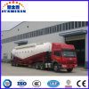 Tri-Axle Silo Compartment Bulk Cement Tanker Semi Trailer for Sale