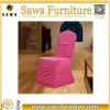 New Design High Quality Hotel Wedding Restaurant Spandex Chair Cover