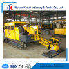 Hot Sale Hydraulic Horizontal Directional Drilling Rig with 150kn Pullback Force