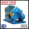 Horizontal High Efficiency Electrical Motor Double Suction Chemical Centrifugal Pump