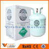 R134A Refrigerant Gas for Auto Air Conditioner and Refrigeration