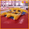 Arrow Banana Boat PVC Tarpaulin Inflatable Flying Fish Boat (AQ3510)