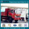Sinotruk Cdw 16ton Light Dump Truck for Sale