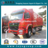 HOWO 8*4 Cargo Truck with Euro 3 Diesel Engine