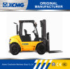 XCMG 5ton Diesel Forklift with Isuzu Engine for Sale