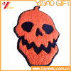 Custom Chenile Embroidery Patches High Quality Winter Clothes Embroidery (YB-CH-432)