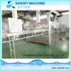 Automatic Rotary Bottle Washing Liquid Filling Capping Machine