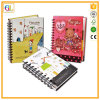 Custom Wire-O Book Printing, Yo Book Printing, Notebook
