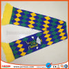 Free Design OEM Knitted Gift Scarf