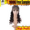 Latest 180% Brazilian Silk Front Lace Wig