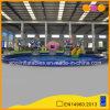 PVC Tarpaulin Mushroon and Strawberry Garden Inflatable Water Pool (AQ3285)
