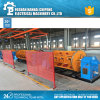 Varnish Insulated Wire Cable Twister Machine
