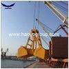 6-12 Cbm Port Wireless Remote Control Grab in Ship