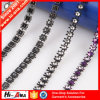 Excellent Sales Staffs Top Quality Crystal Rhinestone Mesh Trim