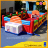 Volleyball Court Inflatable Basketball&Vollyball Game (AQ1696)