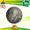 Precision Alloy Radiator Die Casting Downlight LED Aluminum Heat Sink