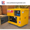 Small Quiet Portable 5kw Diesel Generator