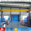 Electric Driven 1t Electric Single Beam Overhead Crane Price