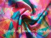 New Printed Silk Fabric
