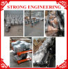 Sc100sc200 Construction Hoist / Elevator / Building Hoist Machinery